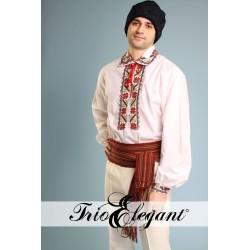 Costum National Bărbătesc- 3