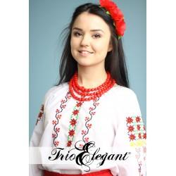 Ie națională Moldovenească Floricele