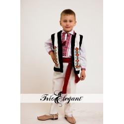 молдавский национальный костюм для мальчика 8