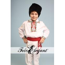 Costum National Moldovenesc pentru baieti 2