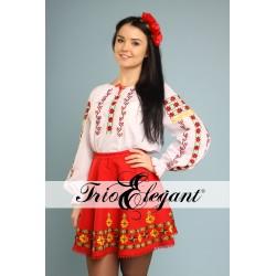 Costum National Moldovenesc femeiesc nr1