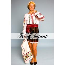 Costum National Moldovenesc femeiesc nr3