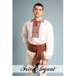 Costum Național Moldovenesc Bărbătesc- 5