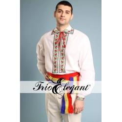 Costum Național Moldovenesc Bărbătesc- 6