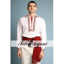 Costum Național Moldovenesc Bărbătesc- 7