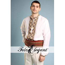 Costum Național Moldovenesc Bărbătesc- 8