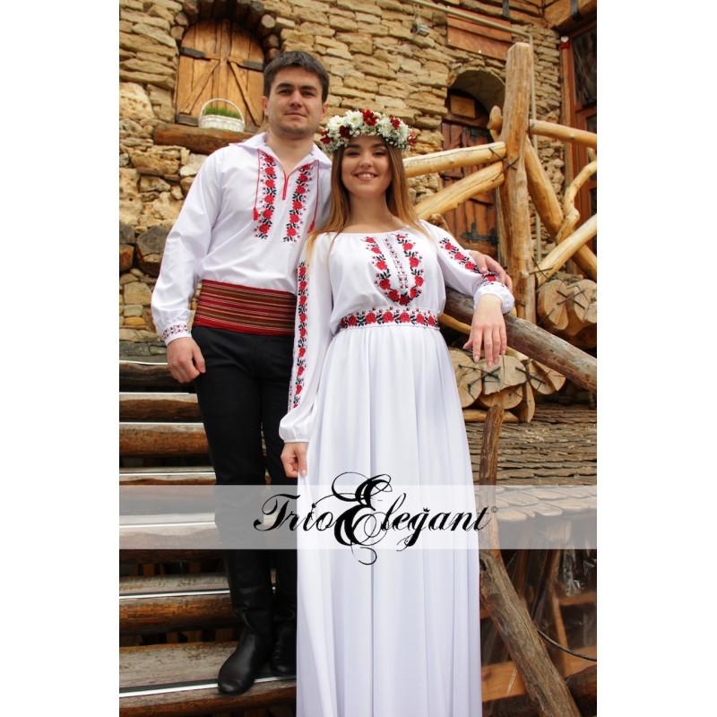 Rochie Națională Moldovenească De Mireasă In Chirie Vinzare Chisinau
