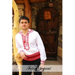 Spic- Cămașă pentru Mire Moldovenească