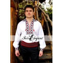 Costum Național Moldovenesc Bărbătesc- 10