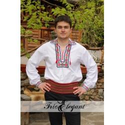 Costum Național Moldovenesc Bărbătesc- 11