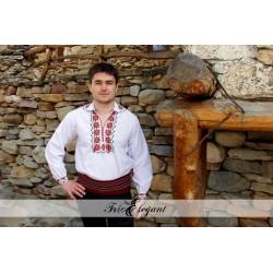 Costum Național Moldovenesc Bărbătesc- 12