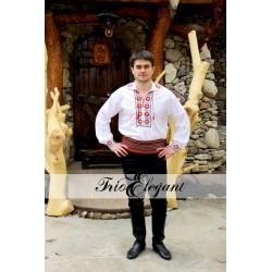 Costum Național Moldovenesc Bărbătesc- 9