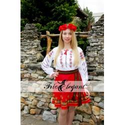 Costum National Moldovenesc femeiesc nr33