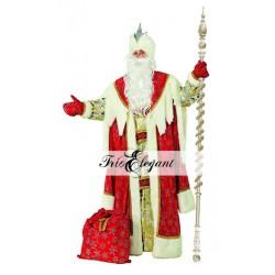 Moș Crăciun Împărătesc