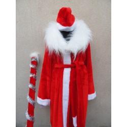 Moș Crăciun Roșu Clasic