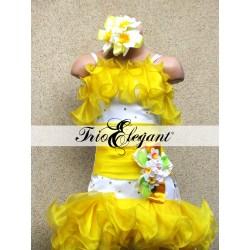 Rochie de Narcis 2