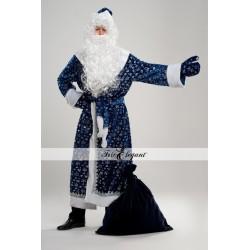 Moș Crăciun Albastru