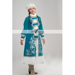 Alba ca Zăpada