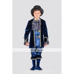 Prinț albastru_NEW