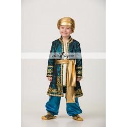 Sultan/ Prinț Asiatic/ Crai